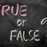 אמת או שקר? הפוליגרף יגלה